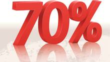 Why Giving 70% is Better for YourLife